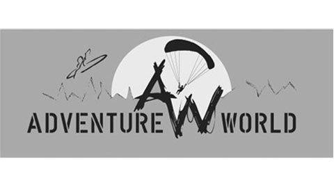 Logo Adventure World
