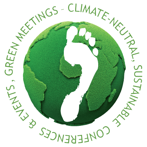 logo of the conference hotel Schwarzwald Panorama for green meetings - climatic and sustainable meetings and events