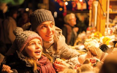 Weihnachten und Silvester im Schwarzwald