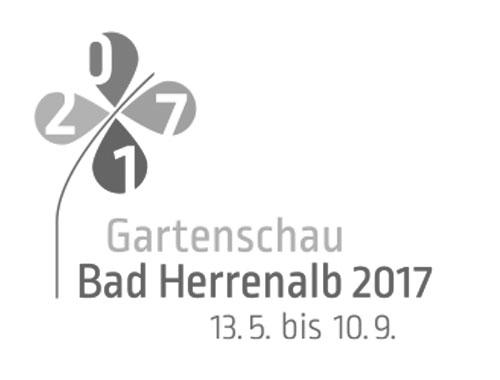 Logo Gartenschau