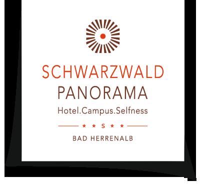 Logo Schwarzwald Panorama Hotel Campus Selfness Bad Herrenalb