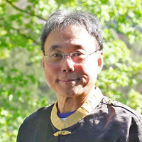 Portrait Qigong-Meister Khim