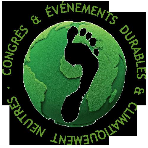 Siegel des Schwarzwald Panoramas für Green Meetings - klimaneutrale und nachhaltige Tagungen und Events
