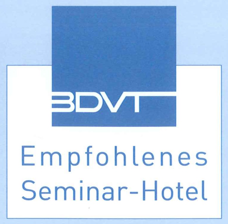The BDVT recommends the hotel SCHWARZWALD PANORAMA for seminars